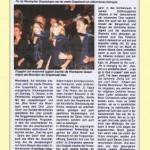 2003 Gospelnacht