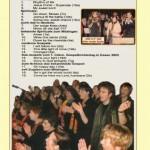 2002 Programm Konzert auf der KKK