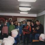 2000 Ökumenischer Seniorentreff