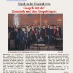 2003 Musik in der Gnadenkirche
