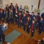 2004 Besuch der deutschen ev. Kirchengemeinde in Paris