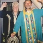 2002 Renées 50. Geburtstag