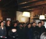 2003 Geburtstag Christel & Gerd