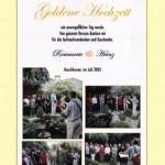 2005 Goldene Hochzeit Rosemarie & Heinz